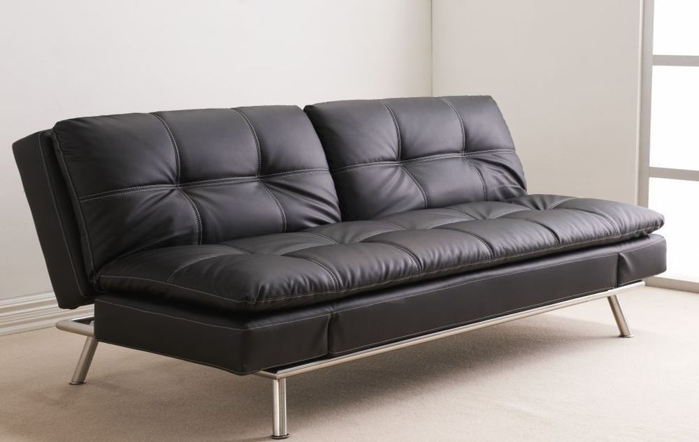 Click Clack Sofa Bed Is Ideal Piece Of Furniture To Take Advantage