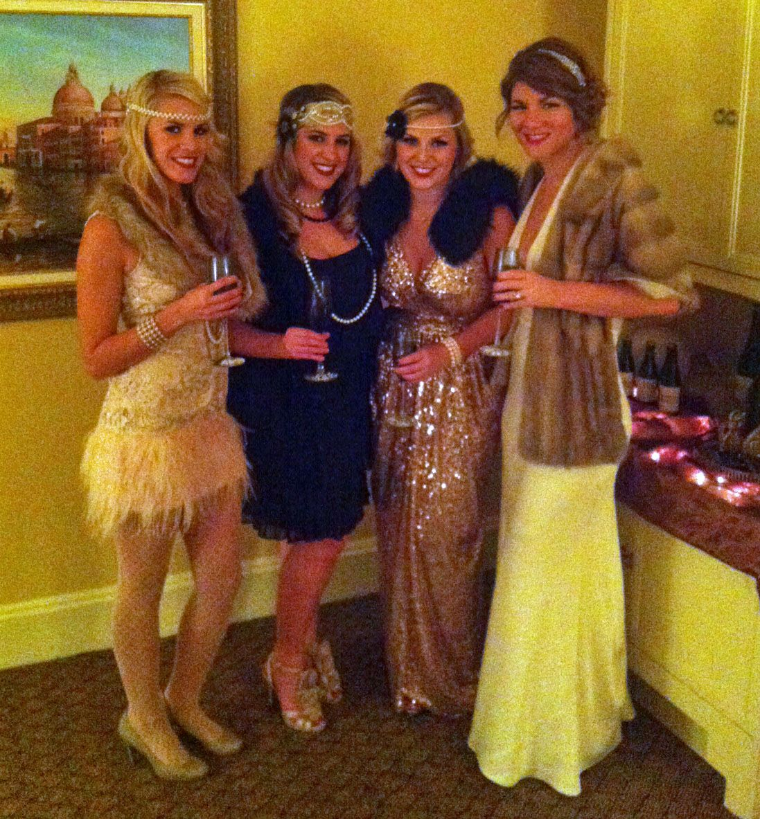 glamour great gatsby