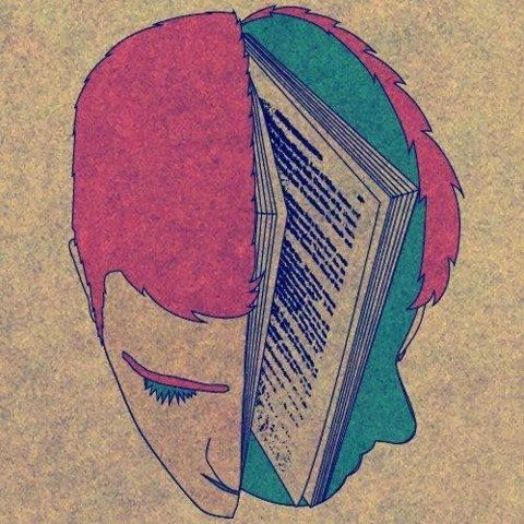 Books & minds only work when open.