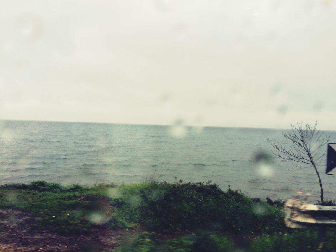 Un lago quanto un mare..