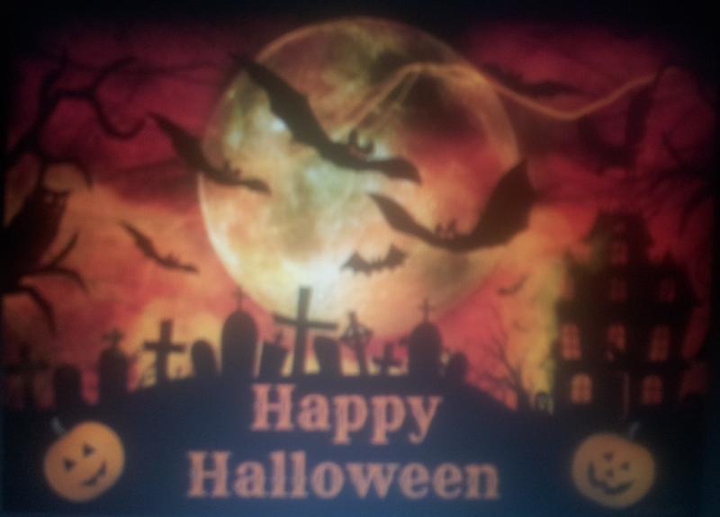 SCARY UltraViolet HALLOWEEN Movie (HD) Halloween, Scary