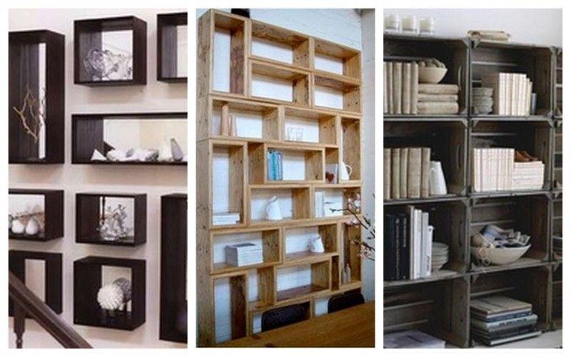 Muebles hechos con palets paso a paso buscar con google - Que hacer con un palet ...