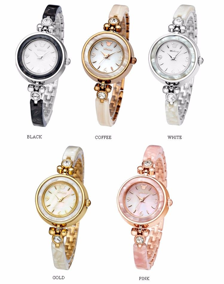 08dc755e7 new girls fashion watches japan movt quartz watch a clearance price girls  hand chain watch