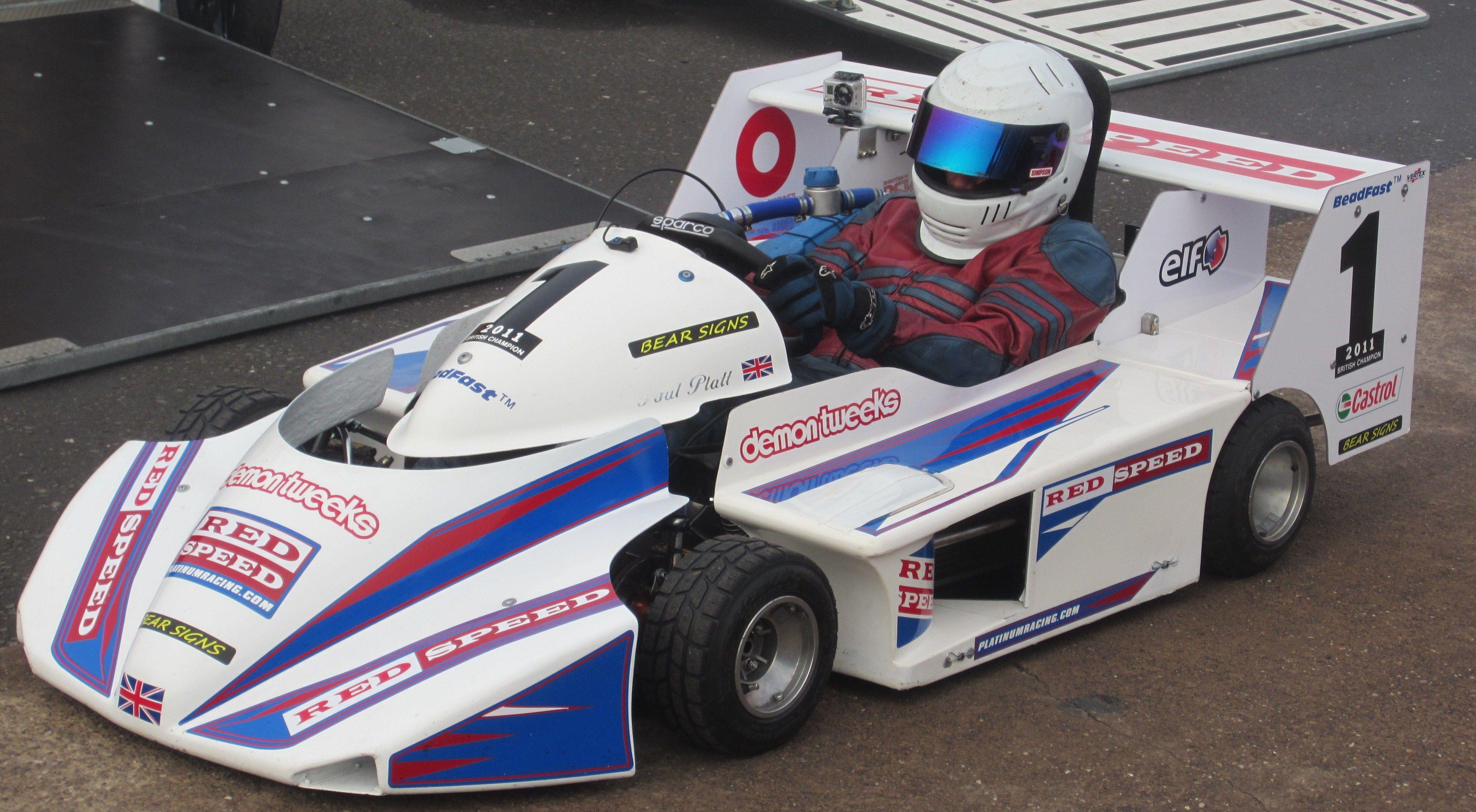 PVP/Honda (F250 National) (DP)   Go kart   Go kart, Karting, Mini bike