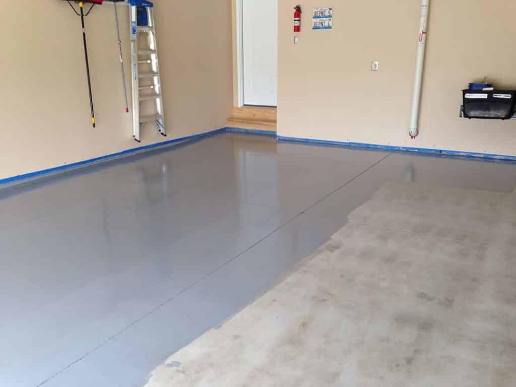 Best epoxy flooring coating service las vegas nevada
