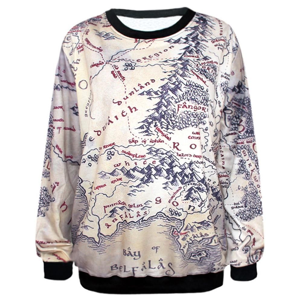 3d print earth map pattern casual long sleeve pullovers products 3d print earth map pattern casual long sleeve pullovers gumiabroncs Image collections