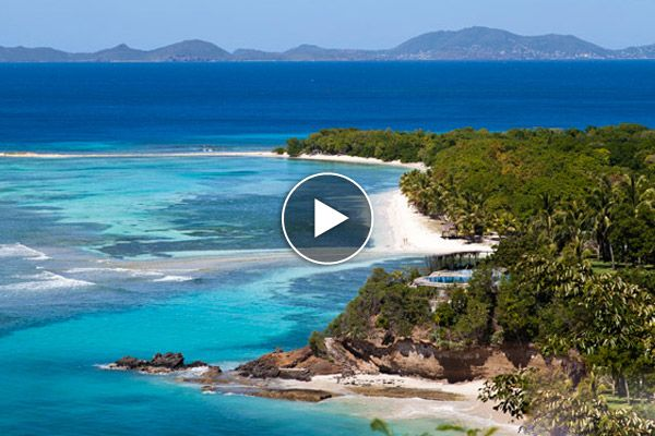 Explore The Beauty Of Caribbean: Case Of Mustique Identity