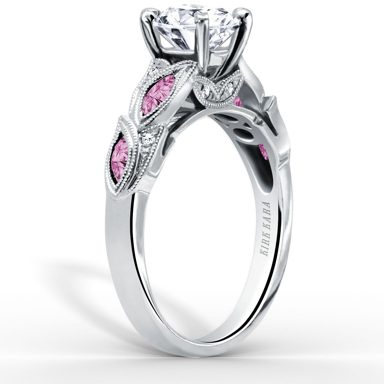 Fresh White Gold Wedding Rings Liverpool