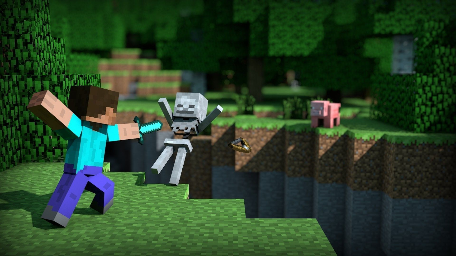 Download Wallpaper Minecraft Microsoft - 699d69f67aff83b4ee885711f5fb44e6  You Should Have_712822.jpg