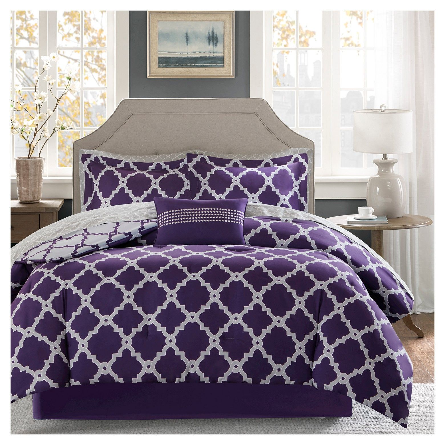 walmart twin target quilt sets full queen bedding comforter bedspreads size bed purple