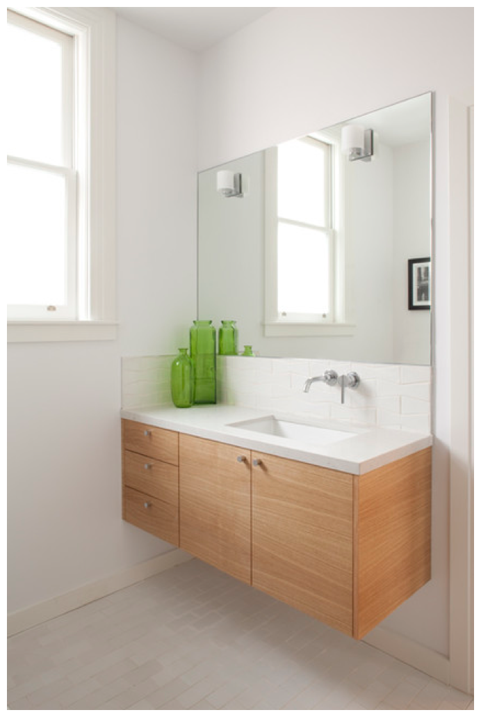Michelle Bathroom Idea For Downstairs And Guest Suite