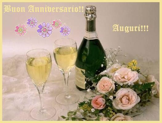 Anniversario Di Matrimonio Vacanza.Gif Buon Anniversario Happy Anniversary Joyeux