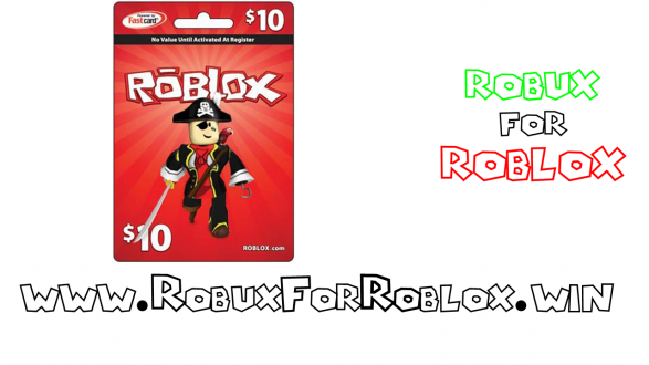 FEATURED] $10 Roblox Card Giveaway by RobuxForRoblox [GLEAM] [ENDS 4