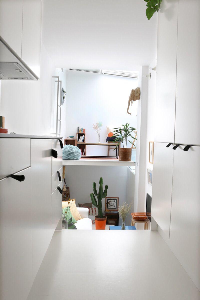 Comment am nager un appartement de 21 m2 roooms for Innendekorateur mieten