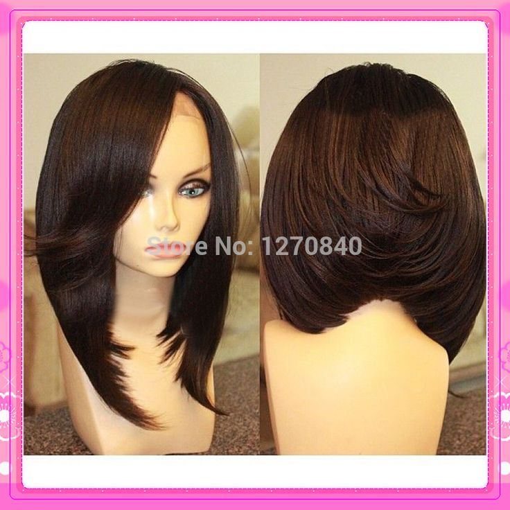 cheap colored lace front wigs synthetic heat resistant for ...