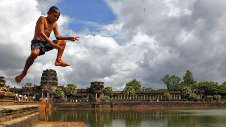 Back from the brink, Cambodia is looking better than ever