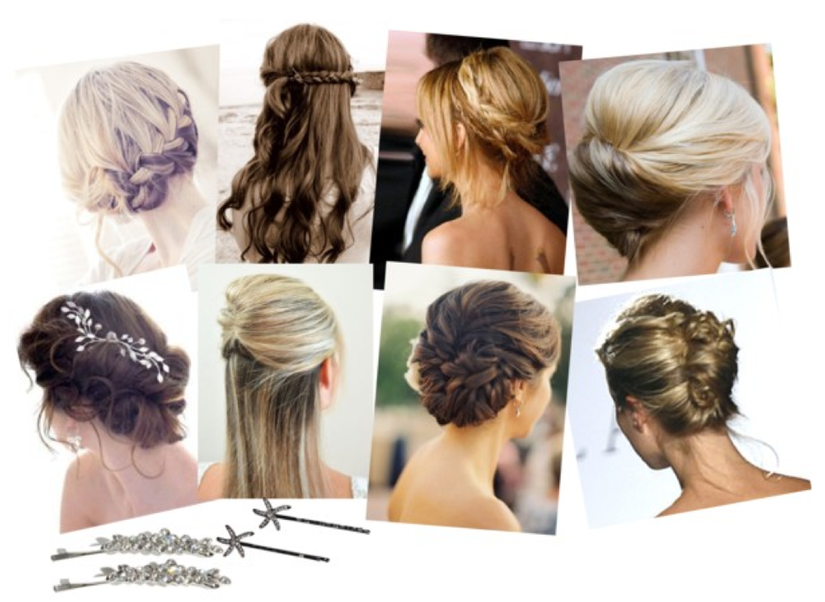 prom hairstyles – tips by camille la vie for prom hair updos | pin