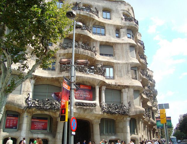 ♥ Barcelona, Spain