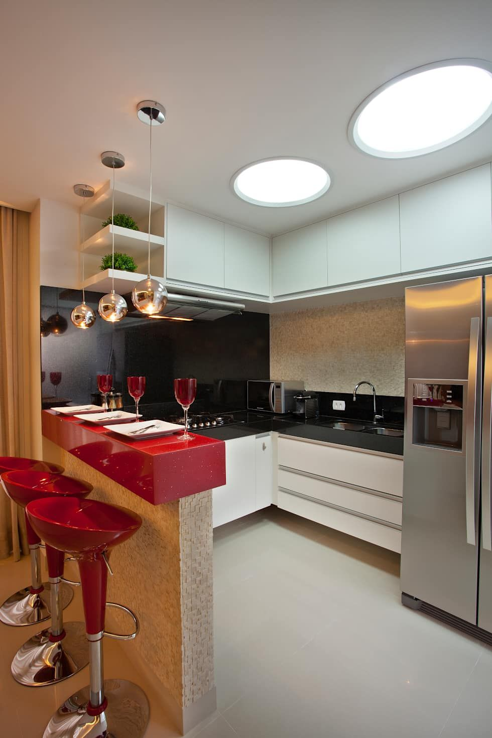 Fotos De Decora O Design De Interiores E Reformas Pinterest