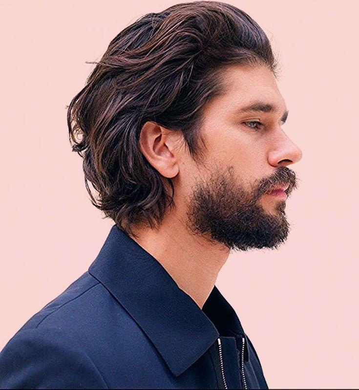 Photo of 54 coiffures de longueur moyenne frappantes pour hommes