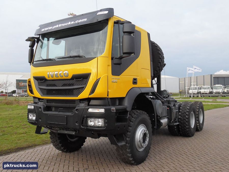 210 Iveco Trakker Ideas Trucks Vehicles Dump Trucks