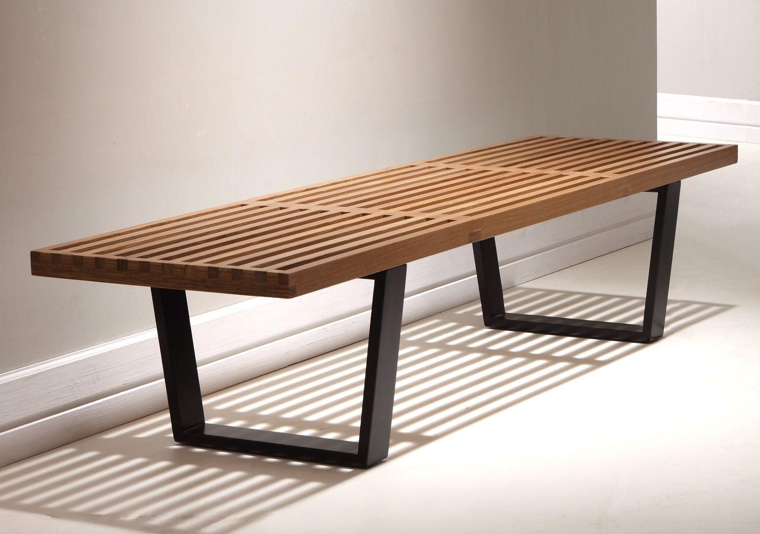 Furniture > Bedroom Furniture > Bench > Bedroom Chrome Bench