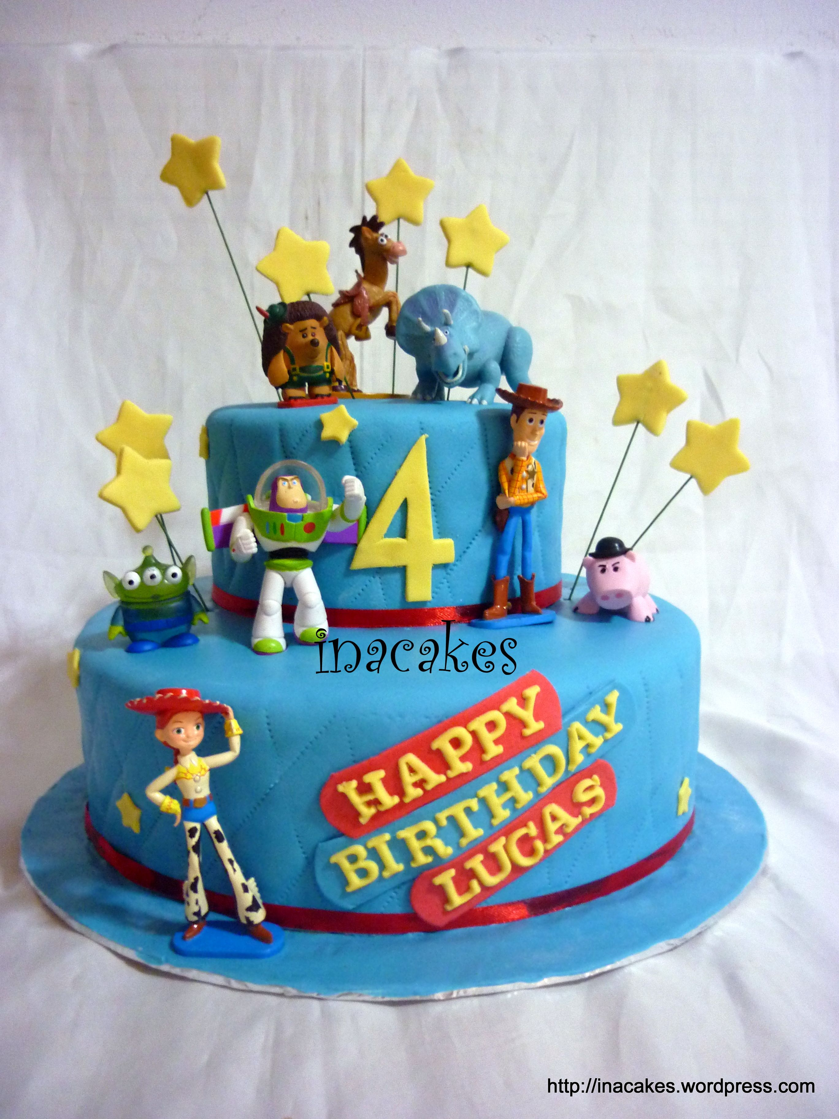 Toy Story Cake Yahoo Image Search Results Aiden Toy