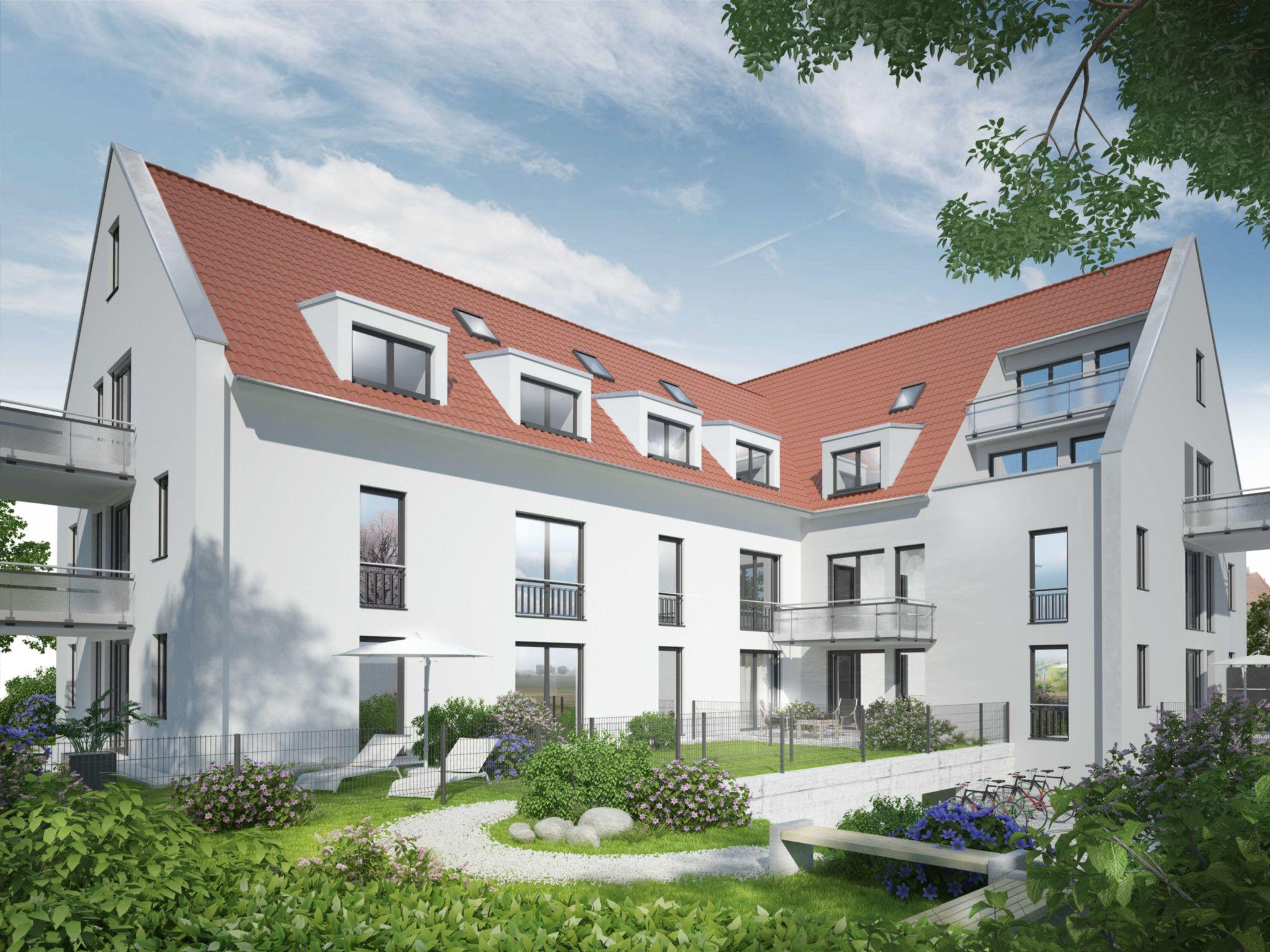 Eigentumswohnungen in Erlangen Fürther Straße