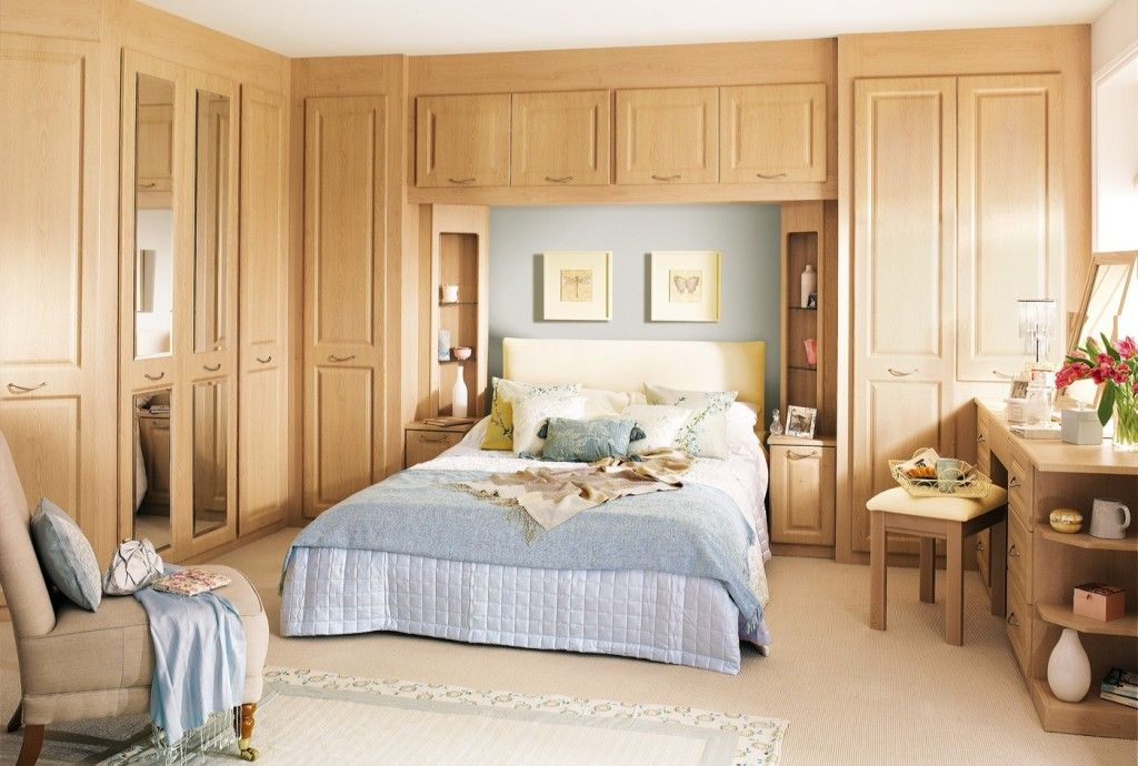 Built In Bedroom Furniture Designs Furniture Vintage Built In Wardrobe Armoire Also Fabric Chairs