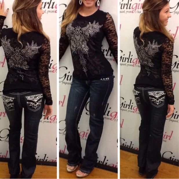 LOVE the jeans!!!