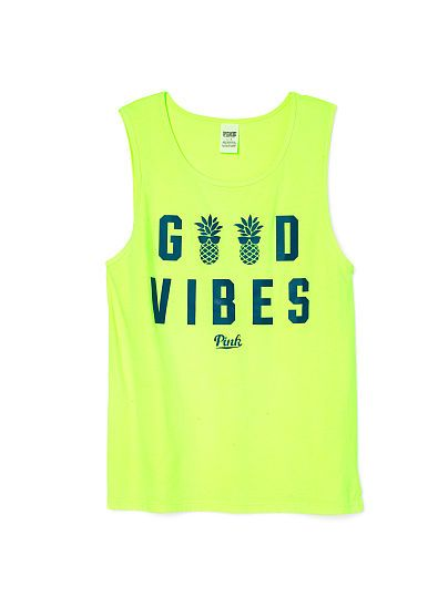 06837b3150105 Campus Tank | Style | Pink outfits, Athletic tank tops, Pretty outfits