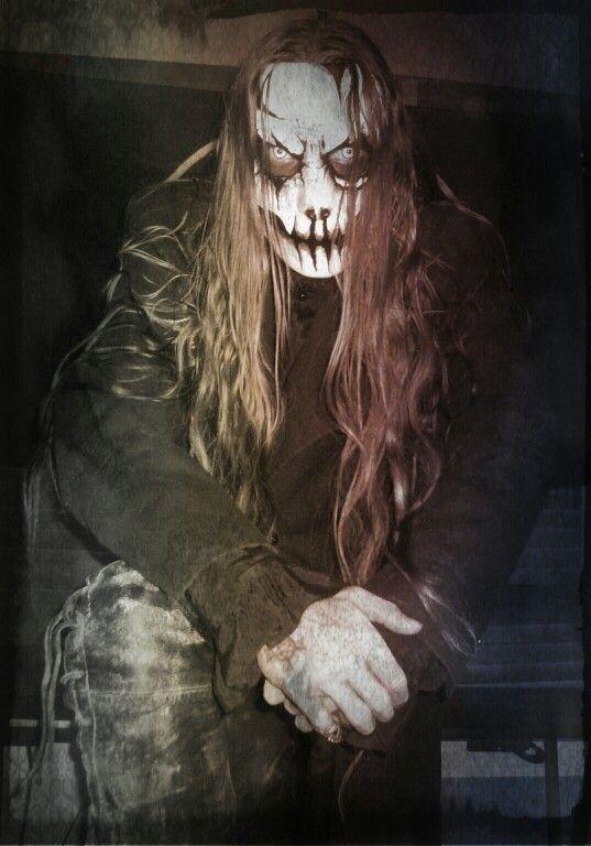 carach angren ghoul judaz 'frost'iscariot