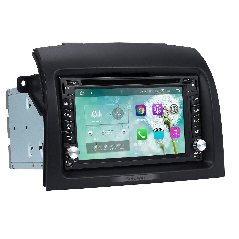 Seicane Oem Android 7 1 2004 2010 Toyota Sienna Radio Dvd Gps