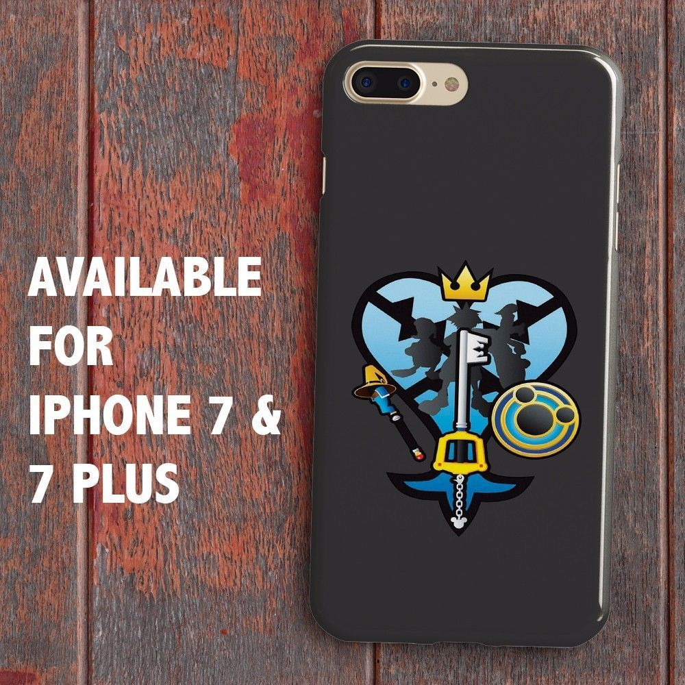 Kingdom Hearts All For One And One For All for iPhone 7
