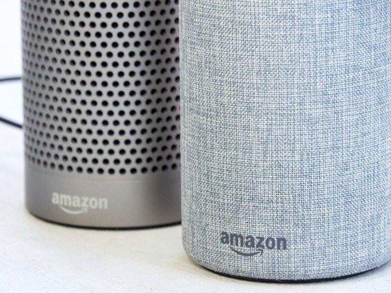 Amazon Echo Vs Dot Vs Tap Vs Spot Vs Show Which Should You Buy Alexa App Download Alexa App Amazon Echo