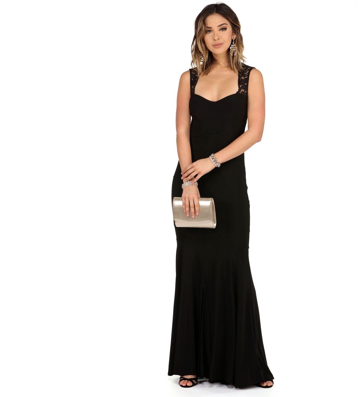 Karla black formal dress black prom dresses formal and prom