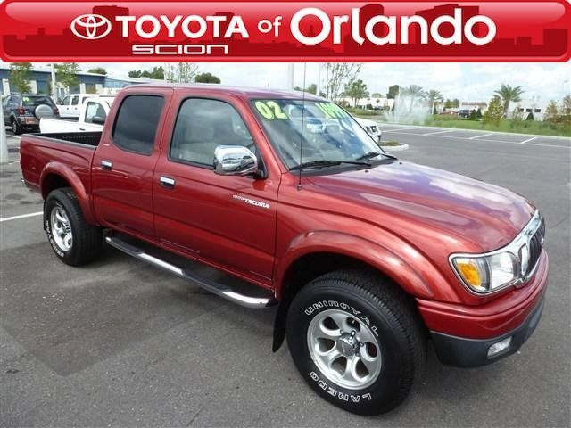 Toyota Used Trucks >> On A Budget Why Not Come To Toyota Of Orlando And Test Drive This
