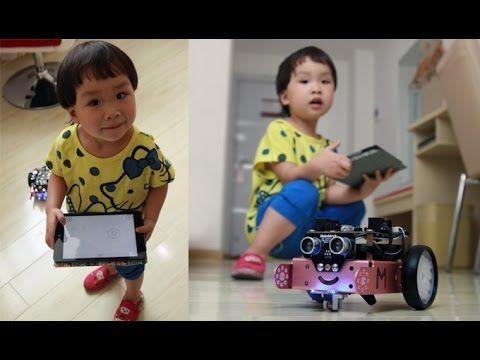 mBot, el robot educacional para aprender a programar - FayerWayer