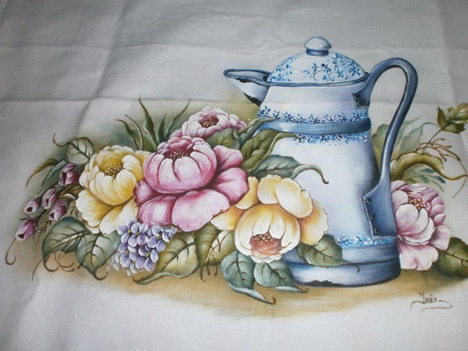 Bule pinterest - Pintura para decoupage ...