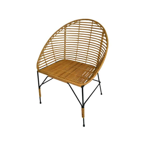 Chic Home Decor Under 150 To Buy At Target Woven Chair