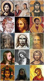 Jesus – Wikipédia, a enciclopédia livre
