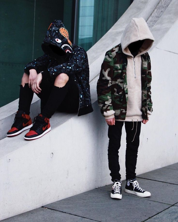 ** Streetwear ** Posted Daily | Men Outfits | Pinterest | Street Bape And Hypebeast