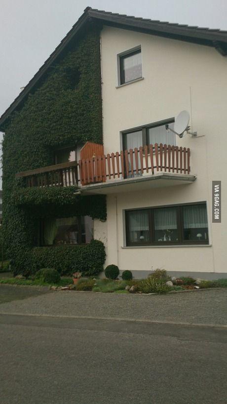 German neighbors...