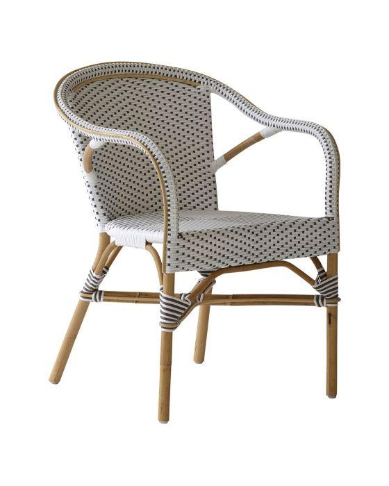 Charming Affäire Madeleine Café Armchair | Utemöbler/Trädgård | Artilleriet |  Inredning Göteborg