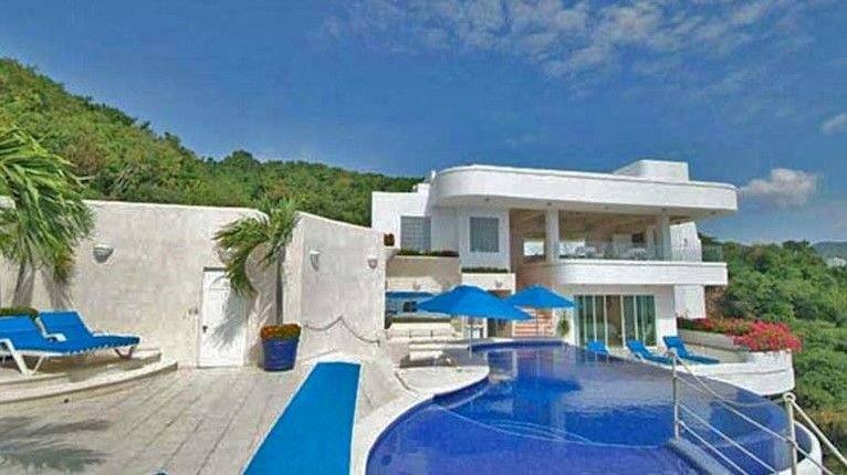 Lovely Mexico Mansion | Acapulco, Mexico | 3RD HOME Luxury Home Exchange Club
