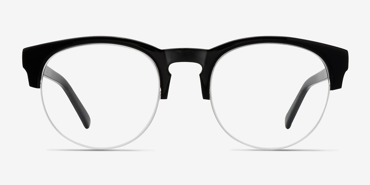Zoot Black Acetate Eyeglasses from EyeBuyDirect. Come and discover these quality glasses at an affordable price. Find your style now with this frame.