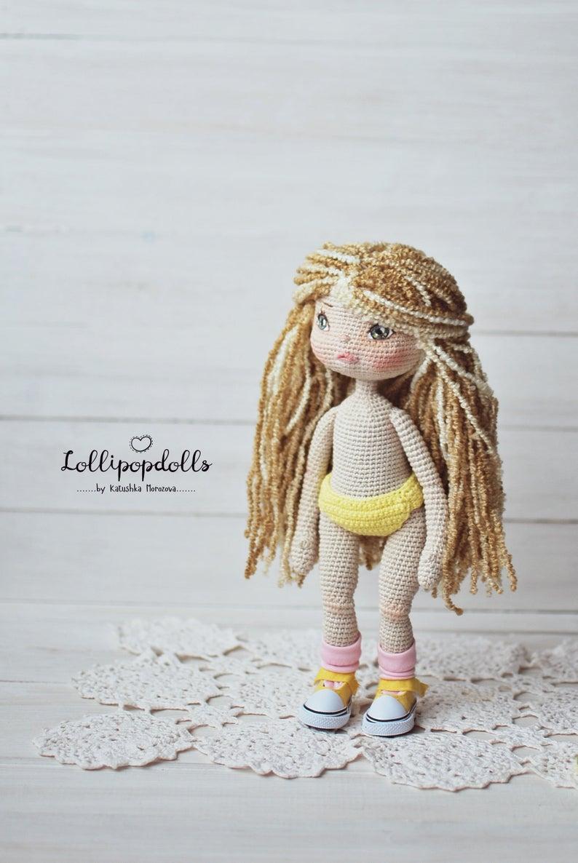 Lion Crochet PATTERN Amigurumi patterns pdf tutorial - TYRION the ... | 1186x794