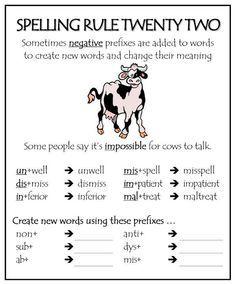 spelling rule 21 - Google Search   Teaching Ideas   Spelling