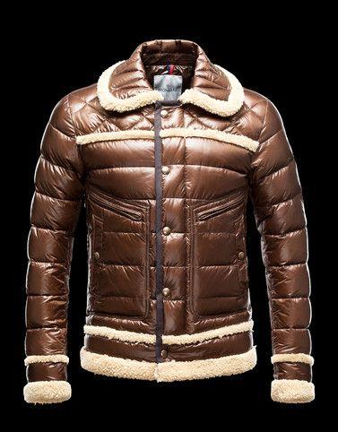 6a2af2f0c Moncler Evariste Men Fall/Winter 12 Jacket | Men's style in 2019 ...