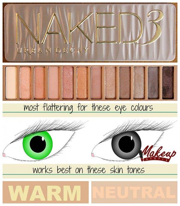 Best naked palette for blue eyes foto 20